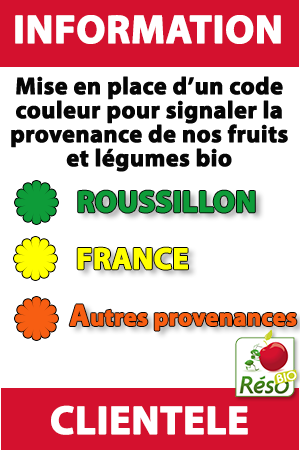 Provenances